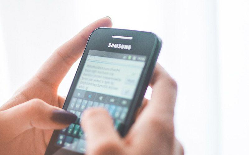 Sulap Smartphone Samsung Lama Jadi Perangkat IoT!