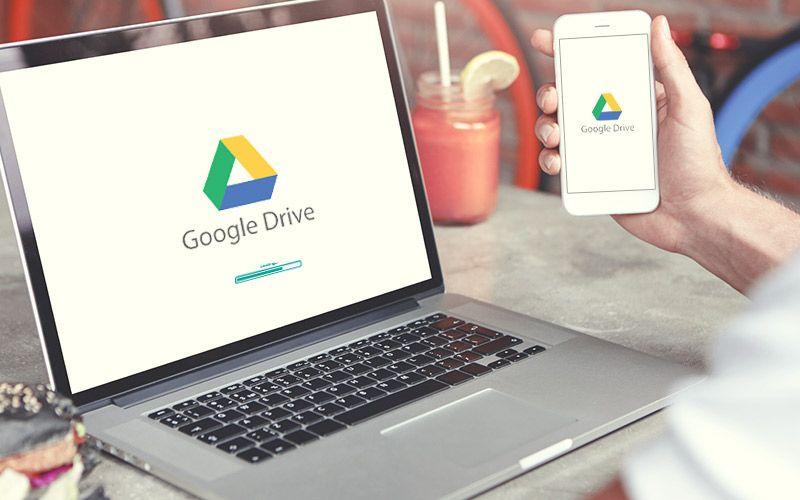 5 Fakta Menarik Google Drive