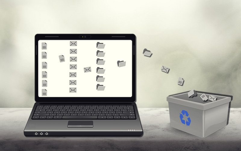 Yuk Decluttering Digital Supaya Gawaimu Lapang