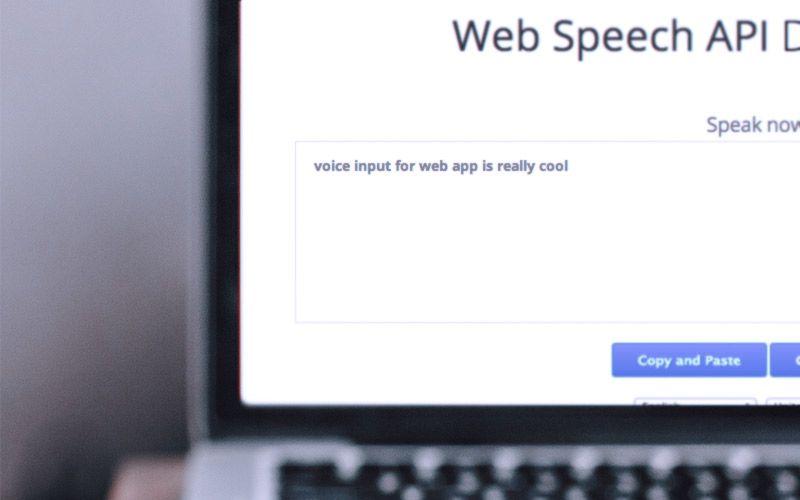 Bagaimana Tren Voice Search pada Modern Web Development?