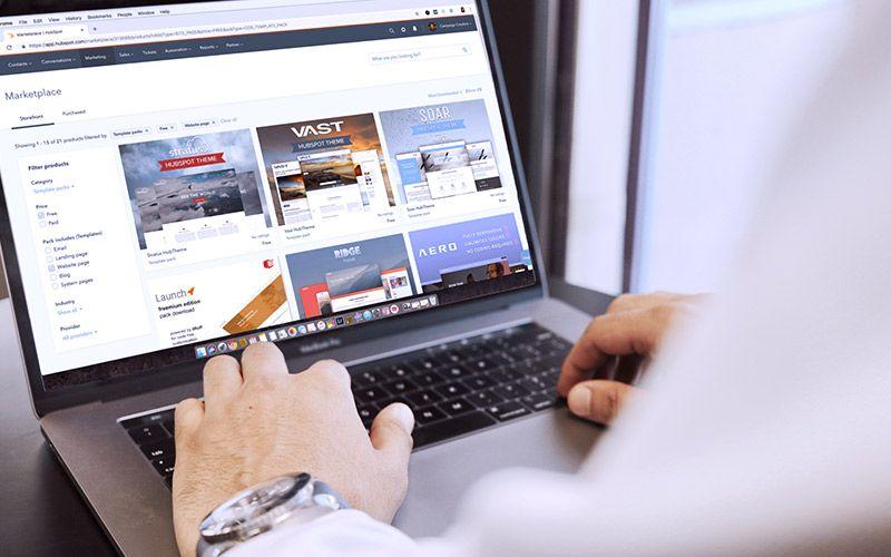 Menghitung Harga Jasa Pembuatan Web