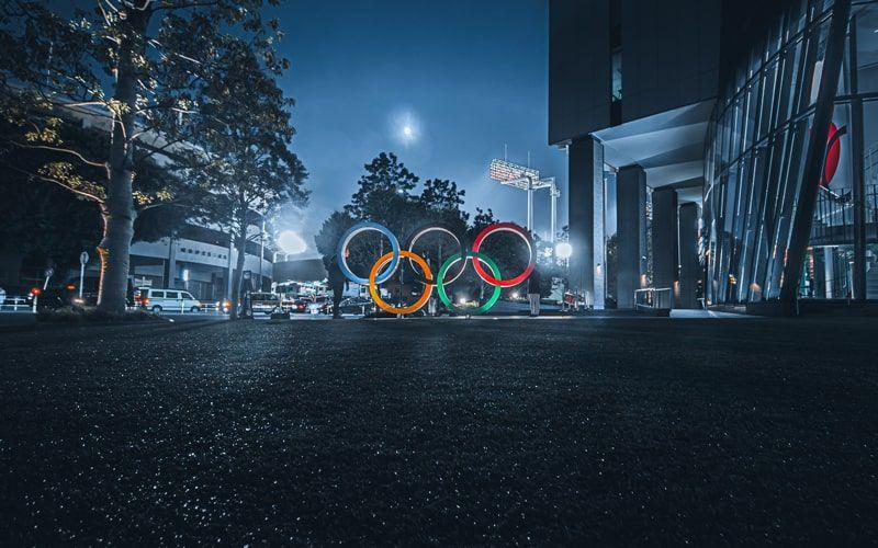 5 Teknologi Canggih di Olimpiade Tokyo 2020